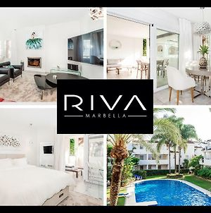 By Riva - Stylish 2 Bedroom Luxury Apt In Naranjos Puerto Banus photos Exterior
