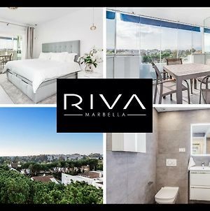 By Riva - Amazing View, Studio In Medina Garden Of Puerto Banus photos Exterior