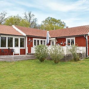 Nice Home In Listerby W Internet And 2 Bedrooms photos Exterior