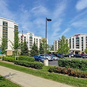 Hampton Inn By Hilton Toronto Airport Corporate Centre photos Exterior
