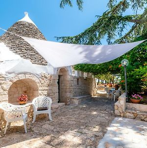 Trulli Autentici photos Exterior