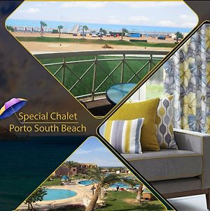 Special Chalets In Porto South Beach Families photos Exterior