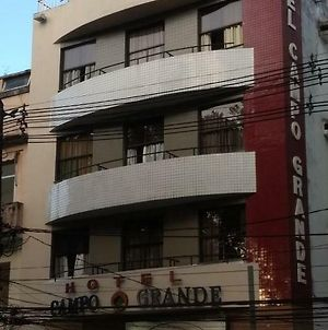 Hotel Campo Grande (Adults Only) photos Exterior