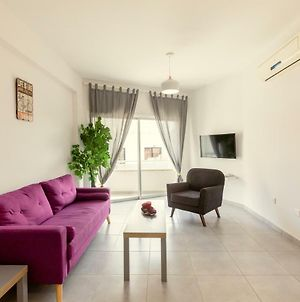 Savvas City Centre Flat photos Exterior