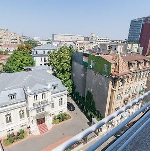 2Br Rooftop Apartment With Large Terrace City Center photos Exterior