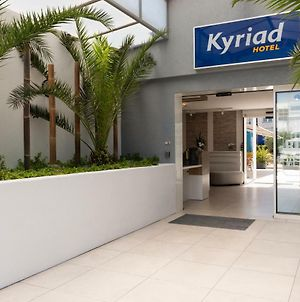 Kyriad Montpellier Sud photos Exterior