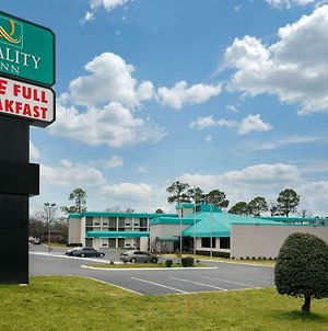Quality Inn Tyler - Lindale photos Exterior