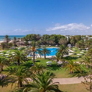 Hotel Oceana Hammamet Adults Only photos Exterior