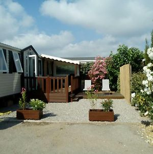Mobil Home In Camping L'Europe 4**** photos Exterior