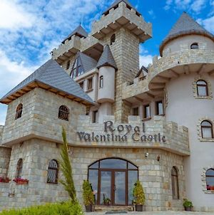 Royal Valentina Castle photos Exterior