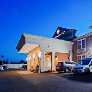 Best Western Plus Fairfield Hotel photos Exterior