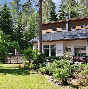 Holiday Home Amalia-In The Nature Next To Helsinki photos Exterior