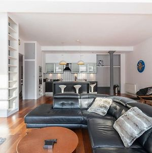 Spacious 2 Bed Apartment, 1 Mile From Cop26 photos Exterior