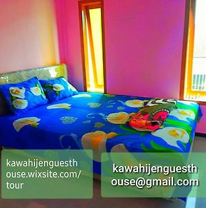 Kawah Ijen Guest House photos Exterior