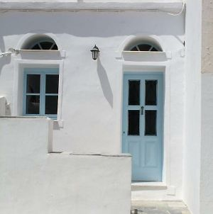 Neoclassical Apartment, Central Chora Andros photos Exterior