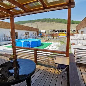 Baikal Holiday Apartments photos Exterior