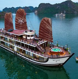 Orchid Ha Long Cruise photos Exterior