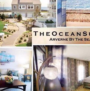Beautiful Oceanfront 2Bd Apartment, Beathtaking Views, Ferry To Nyc photos Exterior