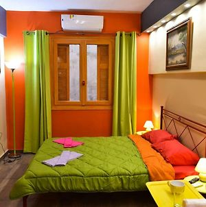 Warm And Central - 1 Double Bed Flat photos Exterior