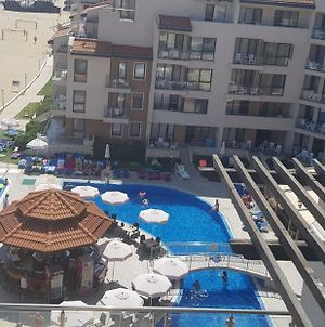 Apartment With Sea View In Obzor Beach photos Exterior