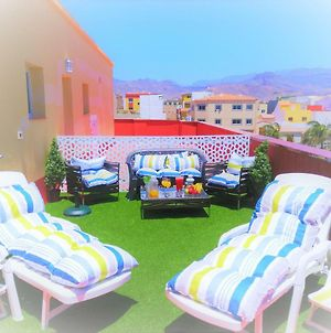 Apartamento Con Vistas Al Mar Y A La Montana Sunrise - Sunset Chill Out photos Exterior