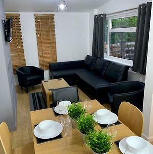 Skegness Town Centre - Whole Apartment - Sleeps 6 - First Floor photos Exterior