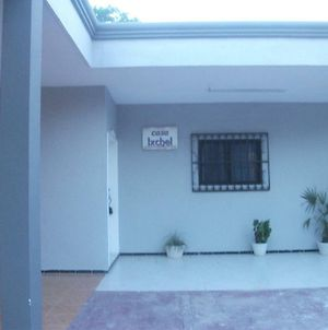 Casa Ixchel - Private Parking, A/C, Wifi, Hot Water, A/C photos Exterior