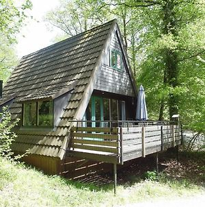 Chalet Durbuy Bungalow photos Exterior