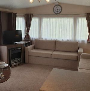 Luxury 3 Bed Caravan photos Exterior