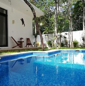 Aldea Zama Villa, Close To Beach photos Exterior