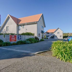 Bella Vista Motel Greymouth photos Exterior