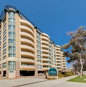 Adina Serviced Apartments Canberra James Court photos Exterior