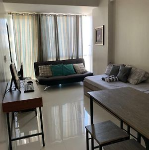 One Bedroom Suite Mactan Newtown Opr photos Exterior