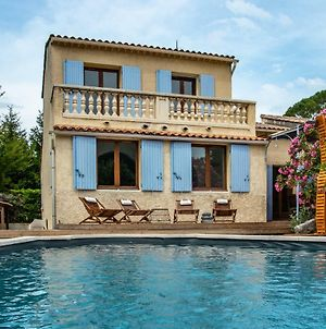Villa In Provence With Private Pool photos Exterior