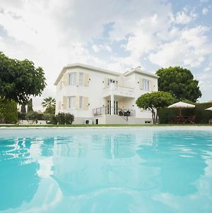 Luxury Apartments In Private Villa, French Riviera photos Exterior