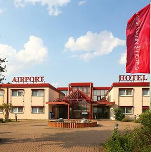 Airport Hotel Erfurt photos Exterior