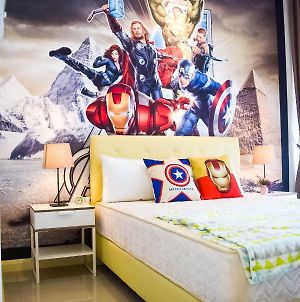 2 Mins To Legoland!!! Family 1Bedroom 1605T1 Superhero photos Exterior