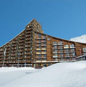 Hotel Club Ski Mmv Arc 2000 photos Exterior