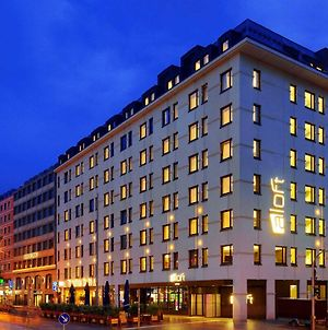 Aloft Munchen photos Exterior
