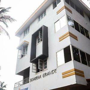 Suvarna Grande Homes photos Exterior