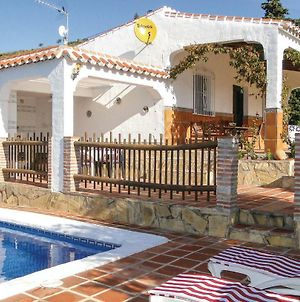 Nice Home In Frigiliana With Outdoor Swimming Pool, Wifi And Outdoor Swimming Pool photos Exterior