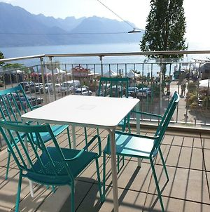 247 Concierge Montreux Lux - 3 Bedroom Apt. No. 1 photos Exterior