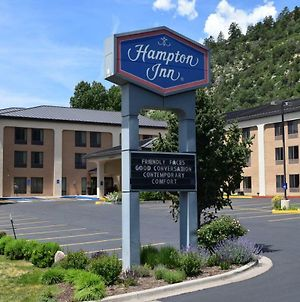 Hampton Inn Durango photos Exterior