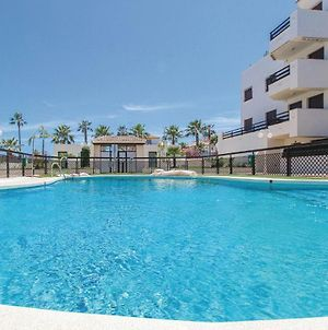 Nice Apartment In Torrox Costa With Outdoor Swimming Pool, Wifi And 2 Bedrooms photos Exterior