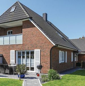 Amazing Home In Dagebull W/ Sauna, 4 Bedrooms And Wifi photos Exterior