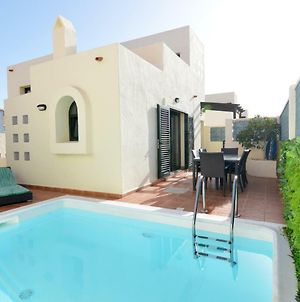 Villa Olympia Lovely, Close To Town And Beaches With Private Pool & Fast Wifi photos Exterior