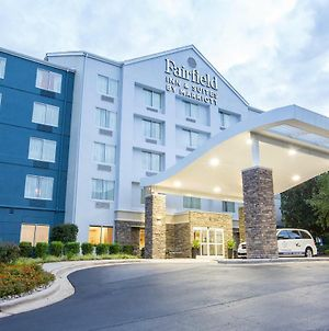 Fairfield Inn & Suites Raleigh - Durham Airport / Rtp photos Exterior