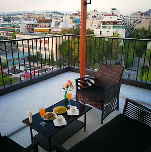 The Most Romantic Apartment In Athens photos Exterior