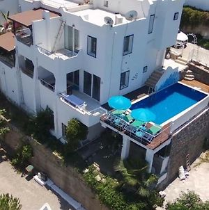 Villa Sunset With Private Pool In Yalikavak Bodrum photos Exterior