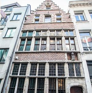 B&B Antwerp photos Exterior